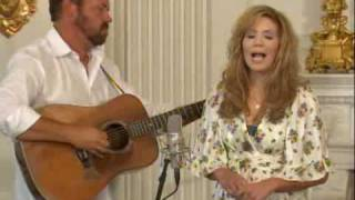 Alison Krauss at the White House - I know who holds tomorrow