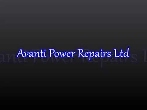 Avanti Power Repairs Ltd, LED