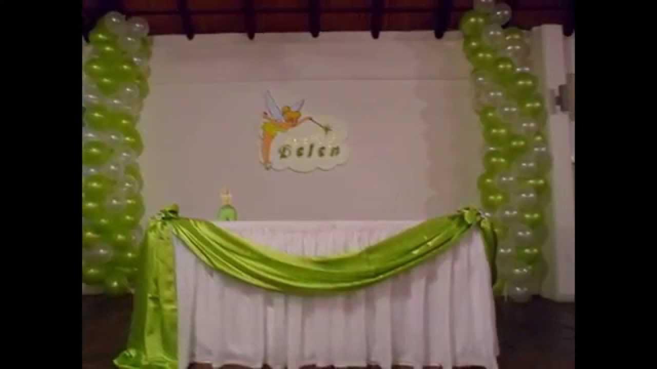 W decoraciones arreglos de salones para fiestas iglesias for Telas para decorar salones