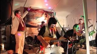 Rogora Khart - Bettws Bhangra MUSIC VIDEO