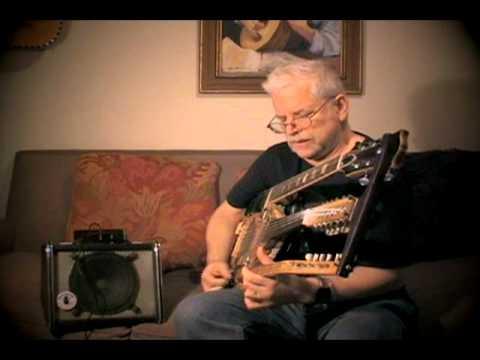 Scott Wilson's original instrument.mov