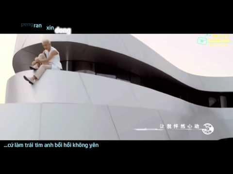 [Vietsub + Kara] The Best Listener (最佳听众) - Han Geng ft. Elva Hsiao [13ELFs.com]