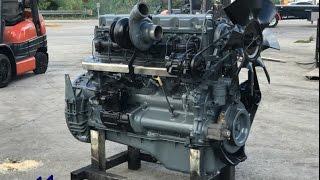 2000 Mack E7 355/380 Engine For Sale Serial # 001226 (External & Internal) | stock #1094