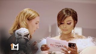 Bonang Talks Global Citizen – Being Bonang | 1 Magic
