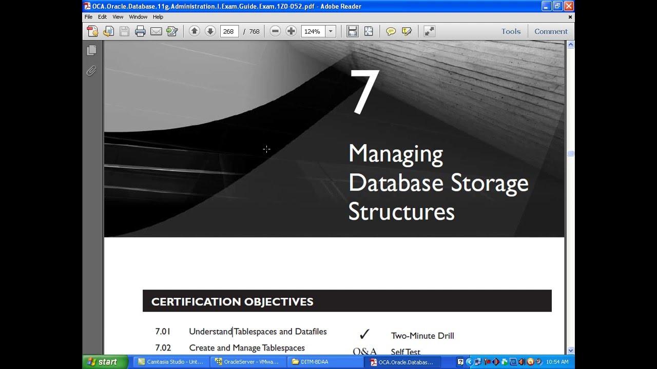 Oracle 11g dba tutorial pdf choice image any tutorial examples oracle 11g dba bangla tutorial ch71 oracle data storage oracle 11g dba bangla tutorial ch71 oracle baditri Choice Image