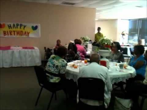 South Union CDC Seniors Mother's Day.wmv