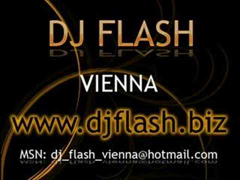 DJ FLASH - Feel The House Mix (FULL BASS)