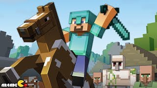 Minecraft (Video Game) - Lets Play Minecraft