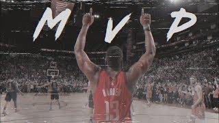 James Harden Swervin 2019 NBA Mix ᴴᴰ