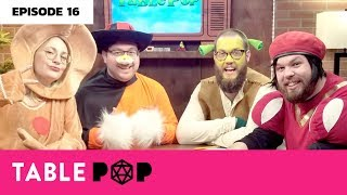 We Turned SHREK Into an RPG (w/ Justin Hall)