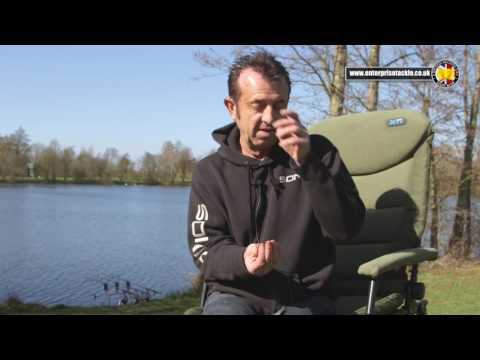 Frank Warwick Explains Why ET Chick Peas Are So Effective For Big Carp