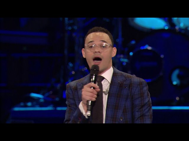 A Better Yes - Tauren Wells (Message)