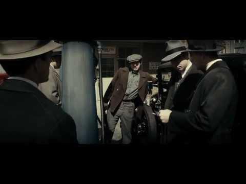 Vidéo Doublage voix J.EDGAR (2011)