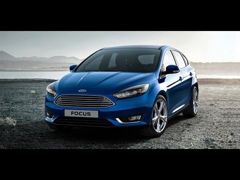 test drive novo ford focus hatch 2016 2 0 titanium plus. Black Bedroom Furniture Sets. Home Design Ideas