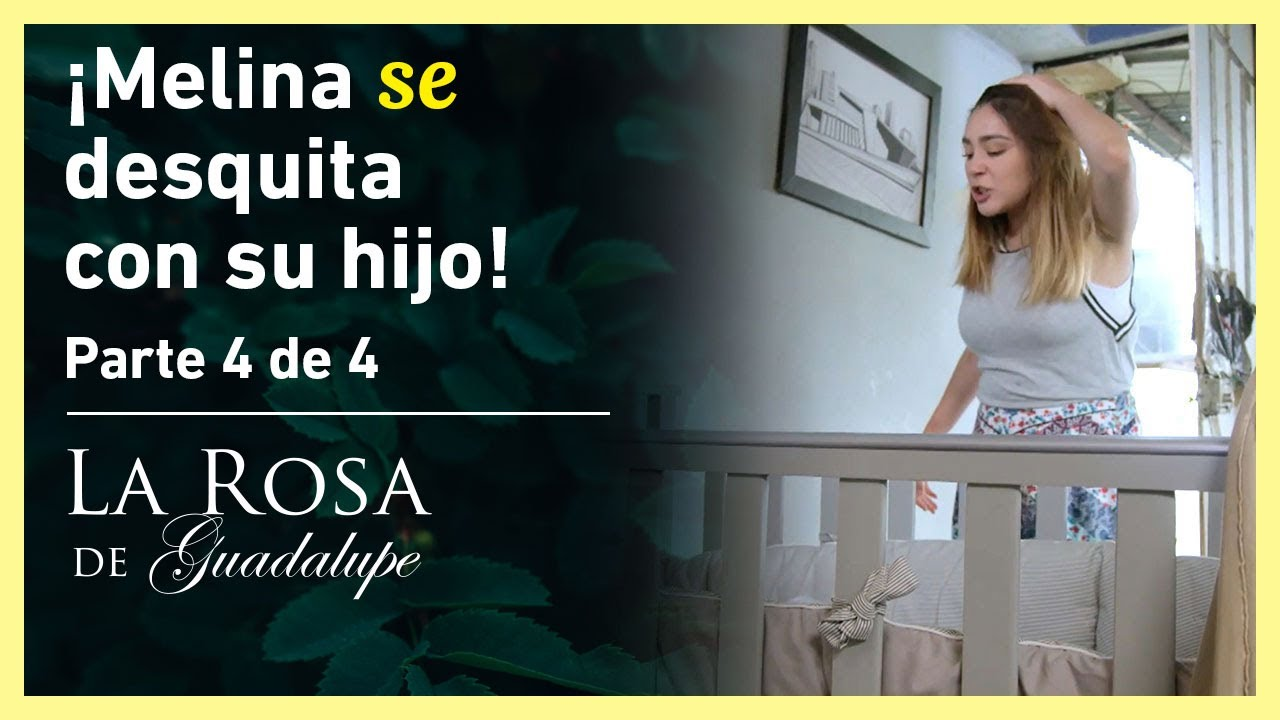 Download La Rosa de Guadalupe 4/4: ¡Melina golpea a su bebé! | El premio