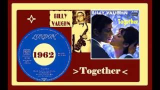 Billy Vaughn - Together (Vinyl)