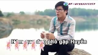 Lá thư đô thị HD karaoke.mp4