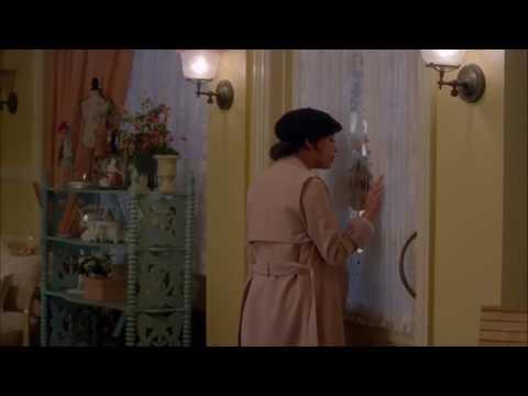 Pretty Little Liars 7x20 Finale Scene Mona, Alex Drake, Mary Drake