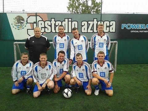 Norbert Dentressangle Football Team