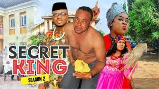 SECRET KING 2 - 2017 LATEST NIGERIAN NOLLYWOOD MOVIES