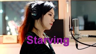 Hailee Steinfeld - Starving ( cover by J.Fla ) Mp3