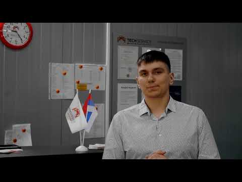 Автосервис TechService, Красноярск