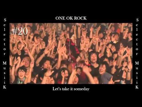 Top 30 Songs - ONE OK ROCK