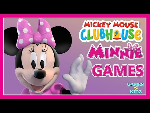 Mickey Mouse Clubhouse Full Episodes Compilation 🌈 Mickey Mouse Clubhouse Disney Junior Games Part24 from YouTube · Duration:  39 minutes 59 seconds