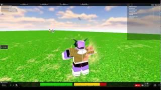 SPEEDSTRIKER's ROBLOX video