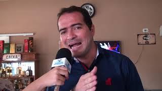 Marcelo Paz Presidente do Fortaleza fala sobre o sócio torcedor