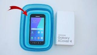 Tahan Banting & Air | Samsung Galaxy XCover 4 Resmi Indonesia!