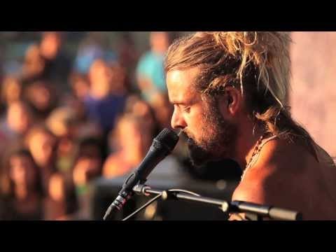 """Xavier Rudd - """"Spirit Bird"""" & """"Solace"""" - Dedication to Thora Grace - LIVE in Vancouver, BC"""