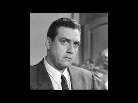 Perry Mason theme (Park Avenue Beat) for piano - Composed by Fred Steiner