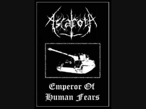 Ascaroth - Total Eclipse