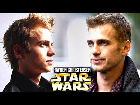 Lucasfilm Is Bringing Back Hayden Christensen! (Star Wars Explained)