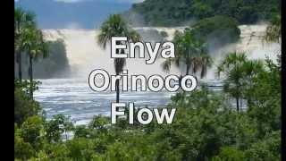 Enya Orinoco flow (sail away, sail away) KARAOKE