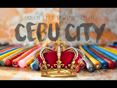 WELCOME TO  👑CEBU  CITY👑