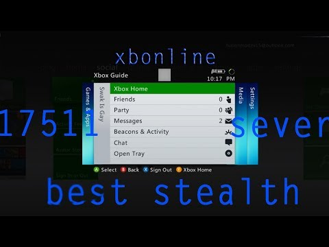 The Best Free 17511 Stealth Server Xbonline 30 day kv life download