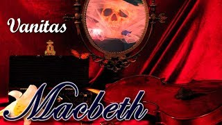 Watch Macbeth Romanzo Nero video