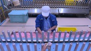 Les préservatifs japonais ultra-fins à la conquête des JO
