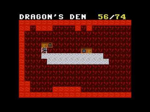Sorcery of Uvutu (TI-84 Plus C Silver Edition RPG)