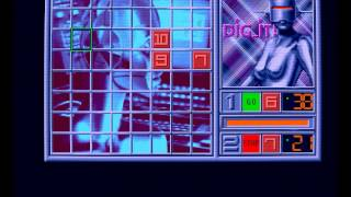 Blue Angel 69 (Amiga)