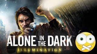 Alone in the Dark Illumination PC Gameplay - Sem Comentários (No Commentary)