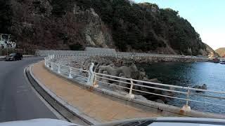 강원도 동해 에서 정동진 가는 해안도로 보는것 만으로 …