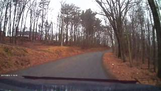 ⟹ DASH CAM | LETS TAKE A RIDE IN THE MOUNTAINS | dostech NT96620