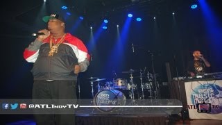 let me find out doe b live bet music matters at a3c hip hop festival