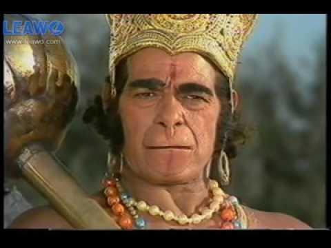 Hanuman Chalisa jai hanuman gyan gun sagar jai kapis tihu lok ujakar