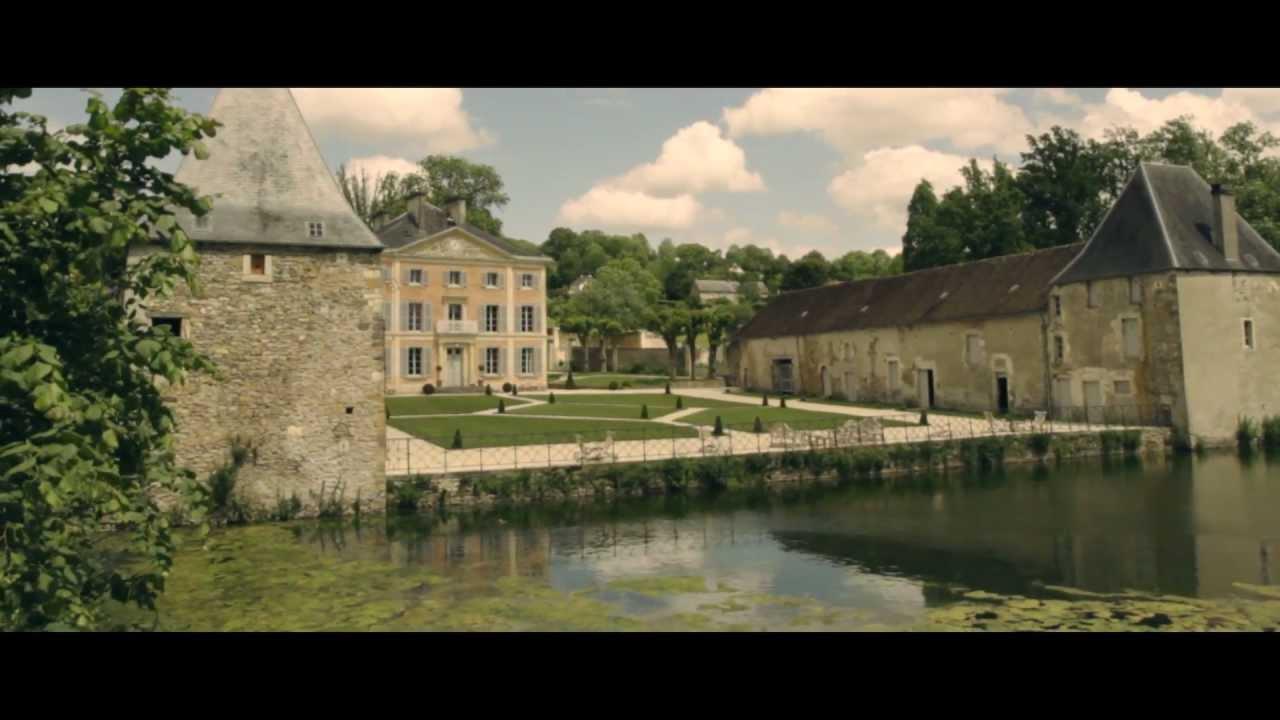 Fabuleux Château de la Pommeraye - Chambre au chateau en Normandie  HX71