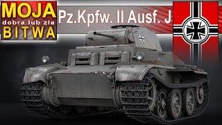 Pz.Kpfw. II J nareszcie go mam! - World of Tanks