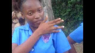 jamaican school kids  for the dick/pussy challenge
